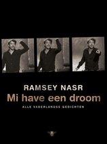 Boek cover Mi have een droom van Ramsey Nasr (Paperback)