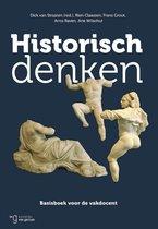 Boek cover Historisch denken van Rien Claassen (Paperback)