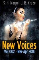 New Voices Vol 002 Mar-Apr 2018