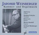 Chamber And Organ Music