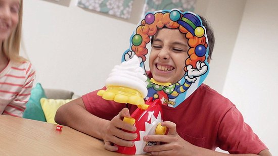 Cake Splat - Kinderspel - ZURU