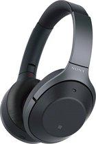 Sony WH-1000XM2 Draadloze Noise Cancelling Hoofdtelefoon Zwart