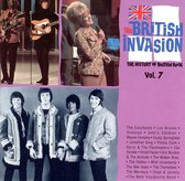 History Of British Rock, Vol. 7