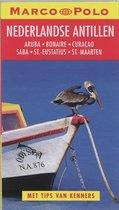 Marco Polo Reisgids Nederlandse Antillen