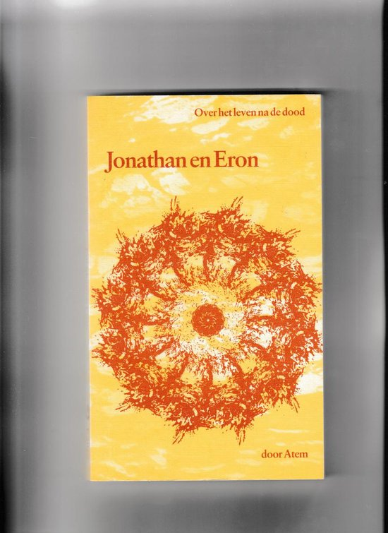 Jonathan en eron over leven na de dood - Atem pdf epub