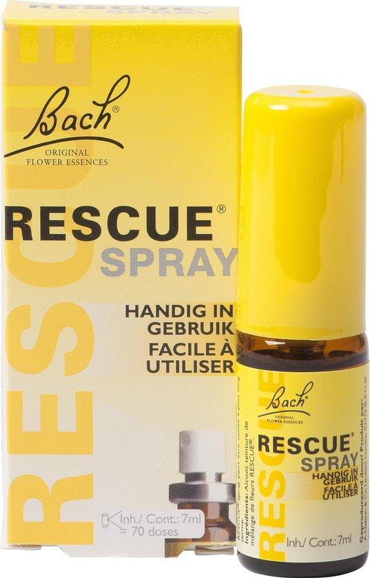Bach Rescue Remedy Spray - 7 ml
