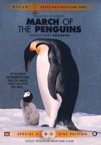 March Of The Penguins (Special Edition)