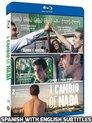A Cambio De Nada [Blu-ray]