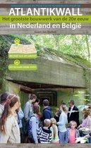 Boek cover De Atlantikwall in Nederland en België van Geert-Jan Mellink (Paperback)
