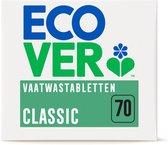 Ecover Vaatwastabletten Classic - 70 Tabs