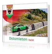 Roadtrip Dolomieten / incl 4 heuvelklims