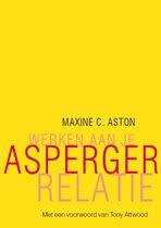 Werken aan je Asperger-relatie