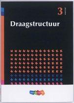 Boek cover Jellema  -  Draagstructuur Deel 3 van T.G.M. Spierings