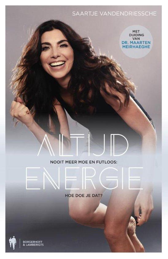 Altijd energie