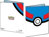 Pokemon - Great ball 9-pocket Portfolio - Pokémon kaarten