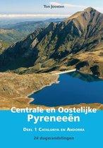 Wandelgids Centrale en Oostelijke Pyreneeën 1 Catalunya en Andorra