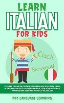 Learn Italian for Kids