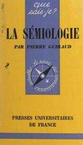 La sémiologie