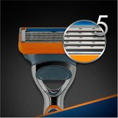 Gillette Fusion Power Scheersysteem - Scheermes