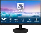 Philips 243V7QDAB - Full HD IPS Monitor