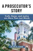 Omslag A Prosecutor's Story