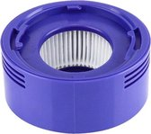 Dyson hepa post filter hepafilter V7 V8 SV10 SV11 stofuigerfilter alternatief geschikt voor Dyson stofzuiger