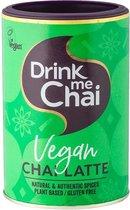 Drink me Chai - chai latte VEGAN