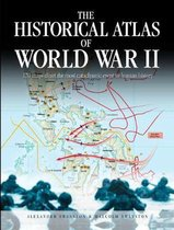 Omslag The Historical Atlas of World War II