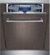 Siemens SN636X01KE - Inbouw vaatwasser