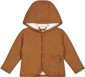 Prénatal Jasje Unisex - Baby Kleding voor Jongens en Meisjes - Maat 56 -Oranje