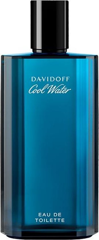 Davidoff Cool Water 125 ml - Eau de Toilette - Herenparfum