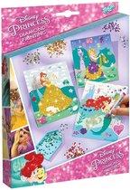 Disney Princess Diamond Painting