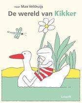 Kikker  -   De wereld van Kikker