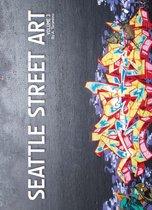Boek cover Seattle Street Art & Graffiti Book: Volume 3 van A. Tarantino
