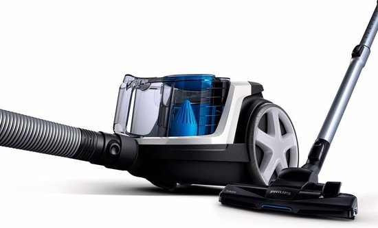 Philips PowerPro Compact FC9332/09 - Stofzuiger zonder zak