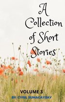 Omslag A Collection of Short Stories: Volume 3