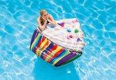 Intex Cupcake - zwembad accessoires - multi
