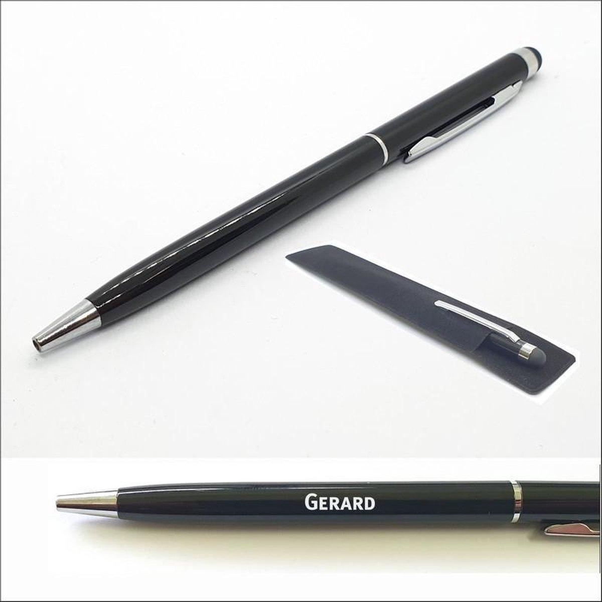 Pen Met Naam Gravering -  Gerard