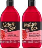 Nature Box Pomegranate Pakket