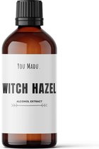 Witch Hazel (Met Alcohol) - 100ml