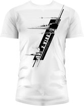 STAR WARS 7 - T-Shirt X-Wing - White (XXL)