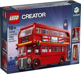 LEGO Creator Expert Londense Bus - 10258