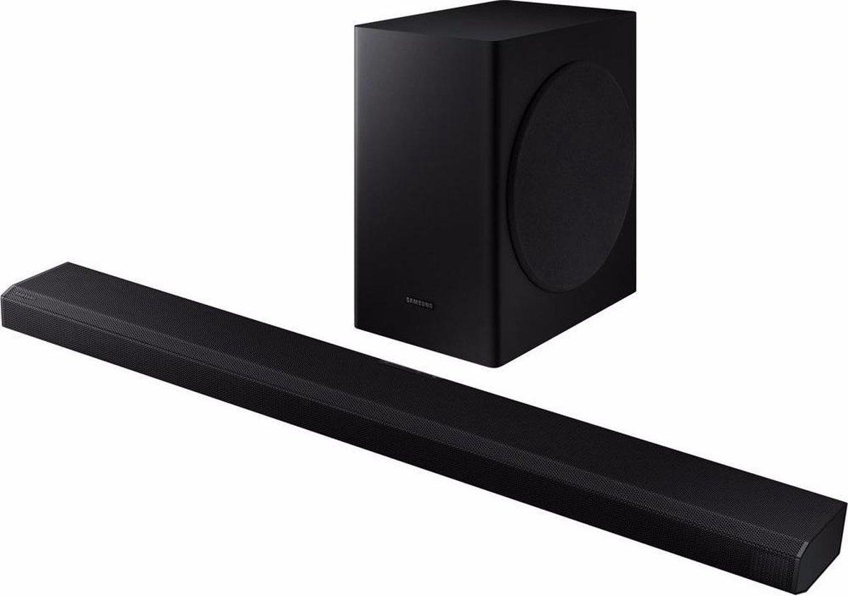 Samsung HW-Q70T – Soundbar – Zwart