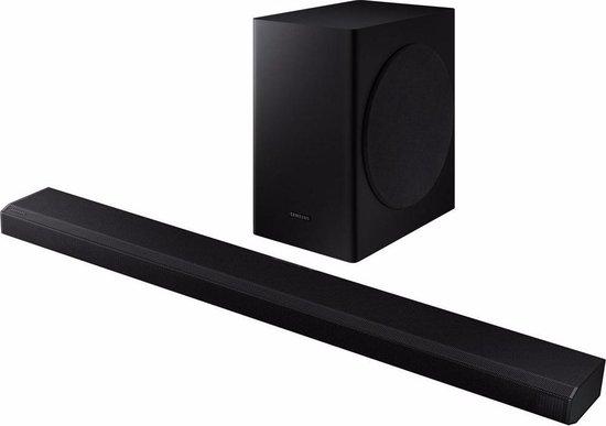 Samsung HW-Q70T - Soundbar - Zwart