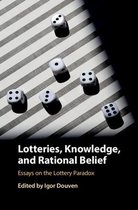 Lotteries, Knowledge, and Rational Belief