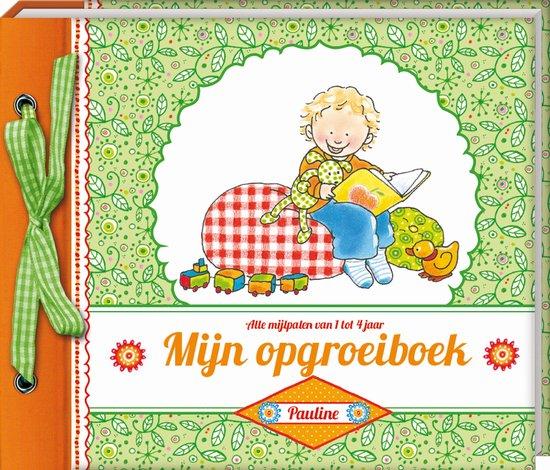 Afbeelding van Pauline Oud  -   Mijn opgroeiboek