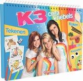 K3  -   Creakriebels