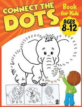 Connect-the-Dots Book for Kids