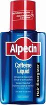 Alpecin Caffeine Liquid Hair Energizer Haarmasker - 200 ml