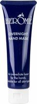 Herome Overnight Hand Mask - 40ml - Handmasker - Kalmerend - Verzorgend - Herstellend